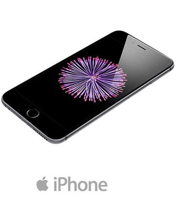 Apple iPhone telefóny